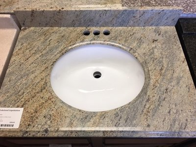 Kashmir White Granite 31