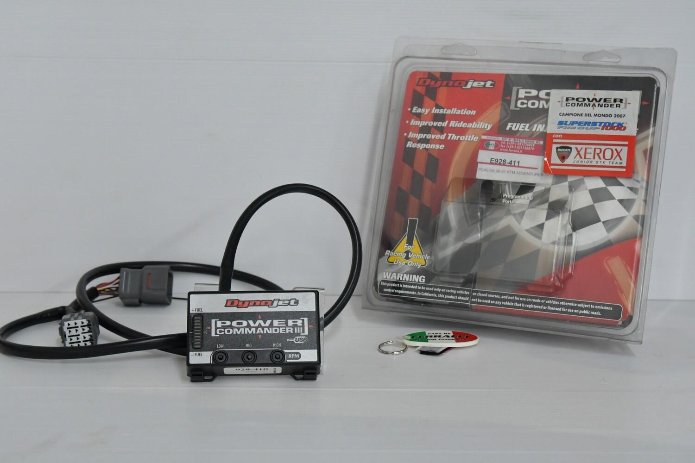 Centralina Power Commander III USB KTM 990 Adventure 07-08