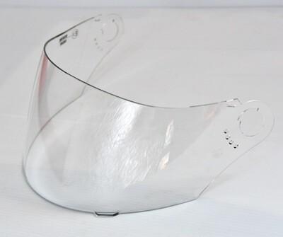 VISIERA AGV Street 1 E2204 per casco Demon Top Vent  codice kv3 c0a1cn