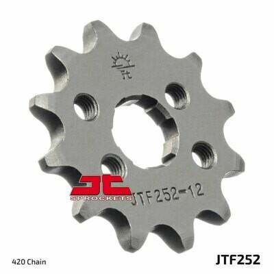 PIGNONE JTF252.13 per catena moto 13 denti