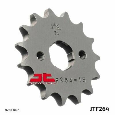 PIGNONE JT 264 z17  pignone per catena moto