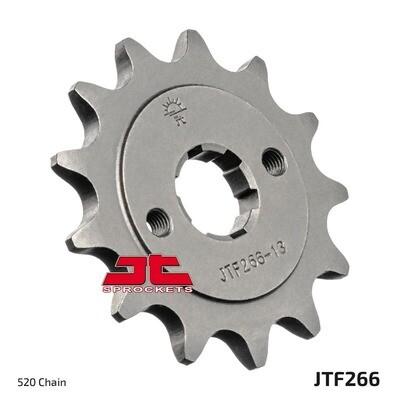 JTF266.13 PIGNONE pignone per catena moto 13 denti