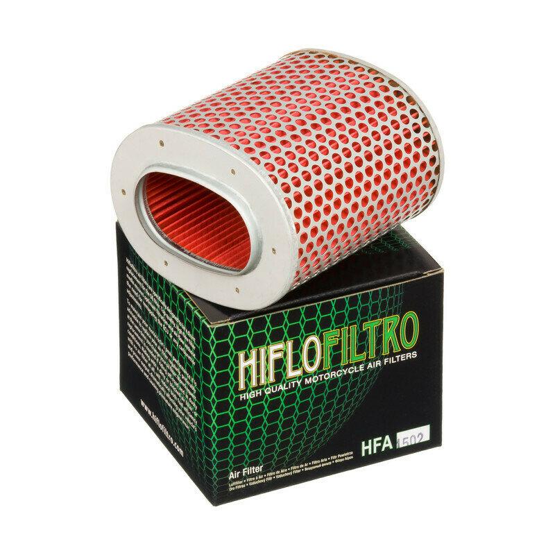 FILTRO  HIFLO HFA 1502 ARIA HONDA XBR500 85-88