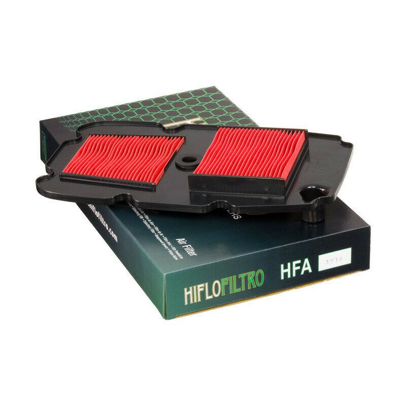 FILTRO HIFLO HFA1714 ARIA HONDA XL TRANSALP700 08-13