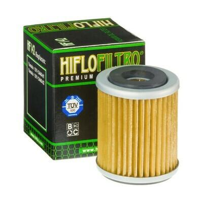 HF142FILTRO OLIO YAM.YZ/WR 250/426-02FILTRO HILFO