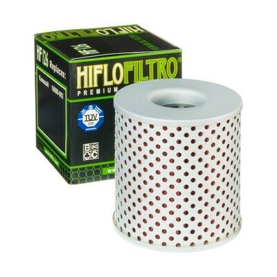 HF126FILTRO OLIO KAWA KZ 1000 77-81B1-B4FILTRO HILFO