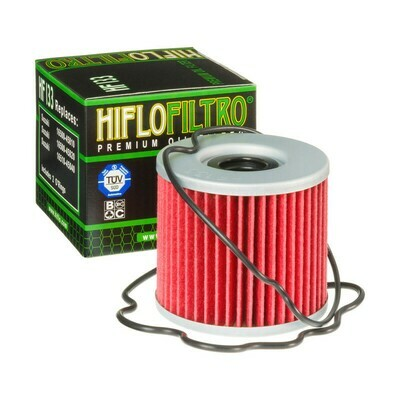 HF133FILTRO OLIO SUZUKI GS 500 E88-02FILTRO HILFO