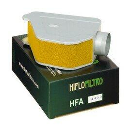 FILTRO ARIA MOTO HIFLO HFA4402FILTRO ARIA YAMAHA XS400 82-83