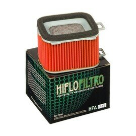 FILTRO ARIA MOTO HIFLO HFA4501FILTRO ARIA YAMAHA SR500 78-83