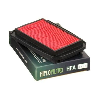 FILTRO ARIA MOTO HIFLO HFA4106FILTRO ARIA YAMAHA YZF R125