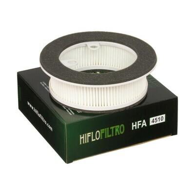 FILTRO ARIA MOTO HIFLO HFA4510FILTRO ARIA CARTER DX COPERCHIO DX PULEGGIA T-MAX 530