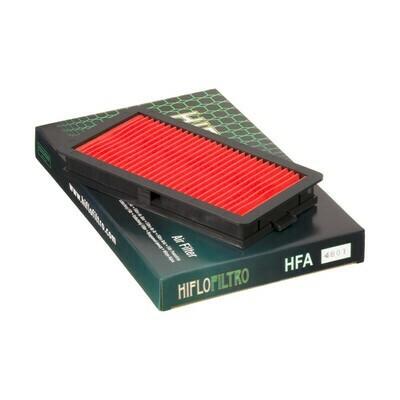 FILTRO ARIA MOTO HIFLO HFA4801FILTRO ARIA YAMA TRX850 95-00