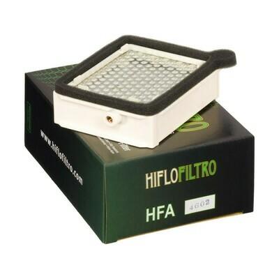 FILTRO ARIA MOTO HIFLO HFA4602FILTRO ARIA YAMA SRX600 86-89