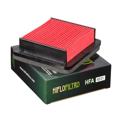 FILTRO ARIA MOTO HIFLO HFA4511FILTRO ARIA YAMAHA T-MAX 53017- ASPIRAZIONE