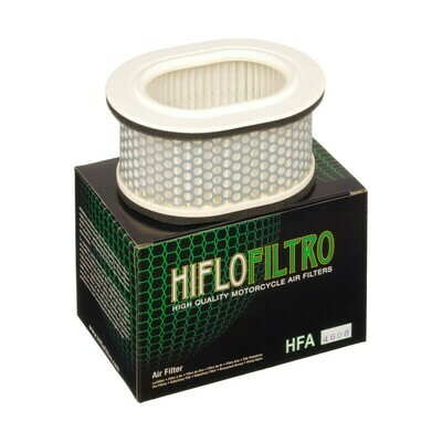 FILTRO ARIA MOTO HIFLO HFA4606FILTRO ARIA YAMAHA FAZER 60098-01