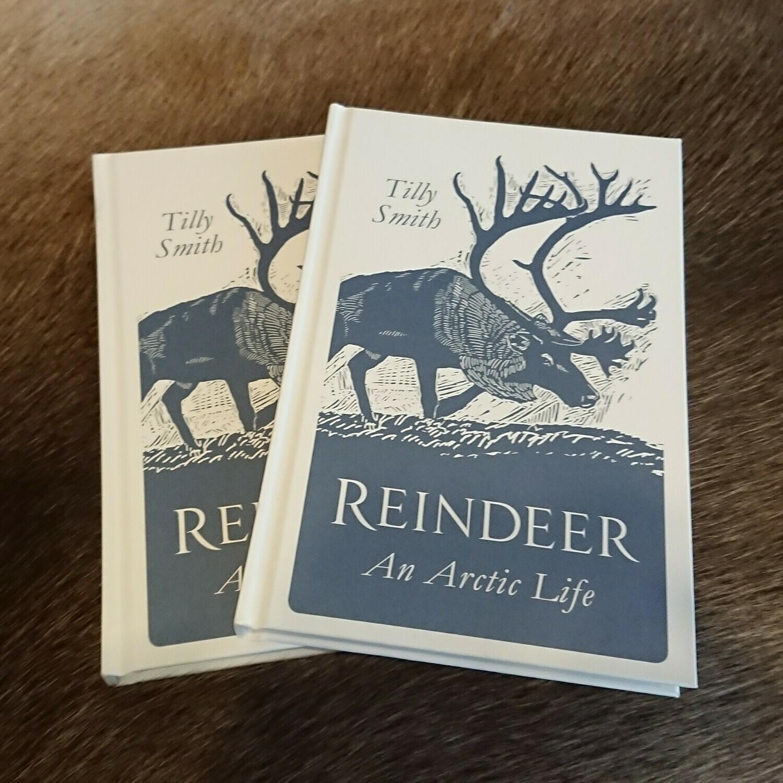 Reindeer: An Arctic Life