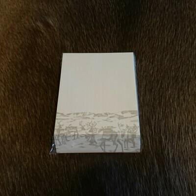Slant noteblock