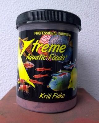 Xtreme Premium, New, Krill Flake Food
