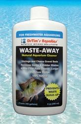 DrTim's Waste-Away Sludge Busting Bacteria for Freshwater Aquaria,