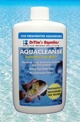 DrTim's AquaCleanse Tap Water Detoxifier for Freshwater
