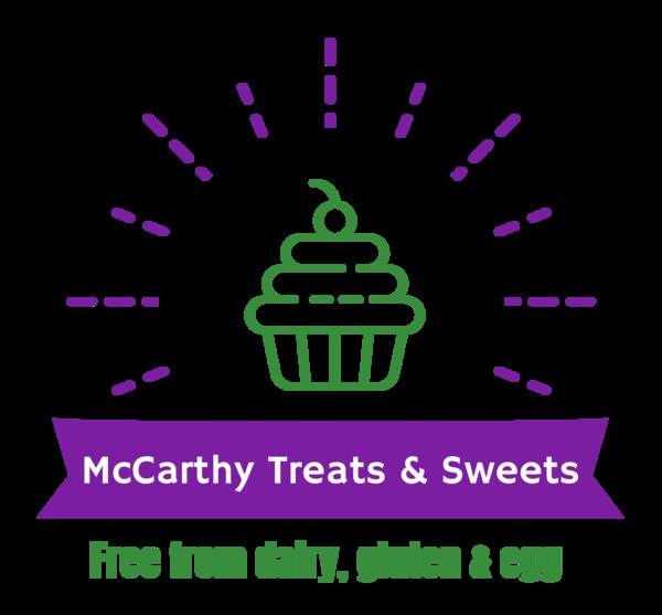 McCarthy Treats & Sweets