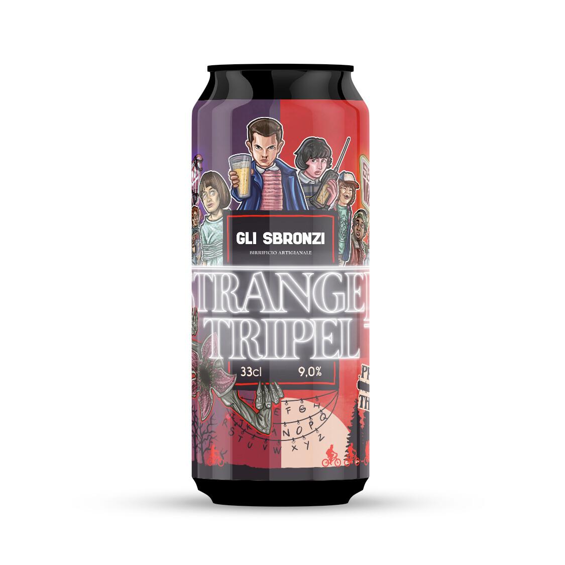 Stranger - Tripel