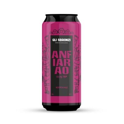 Anfiarao - Scotch Ale