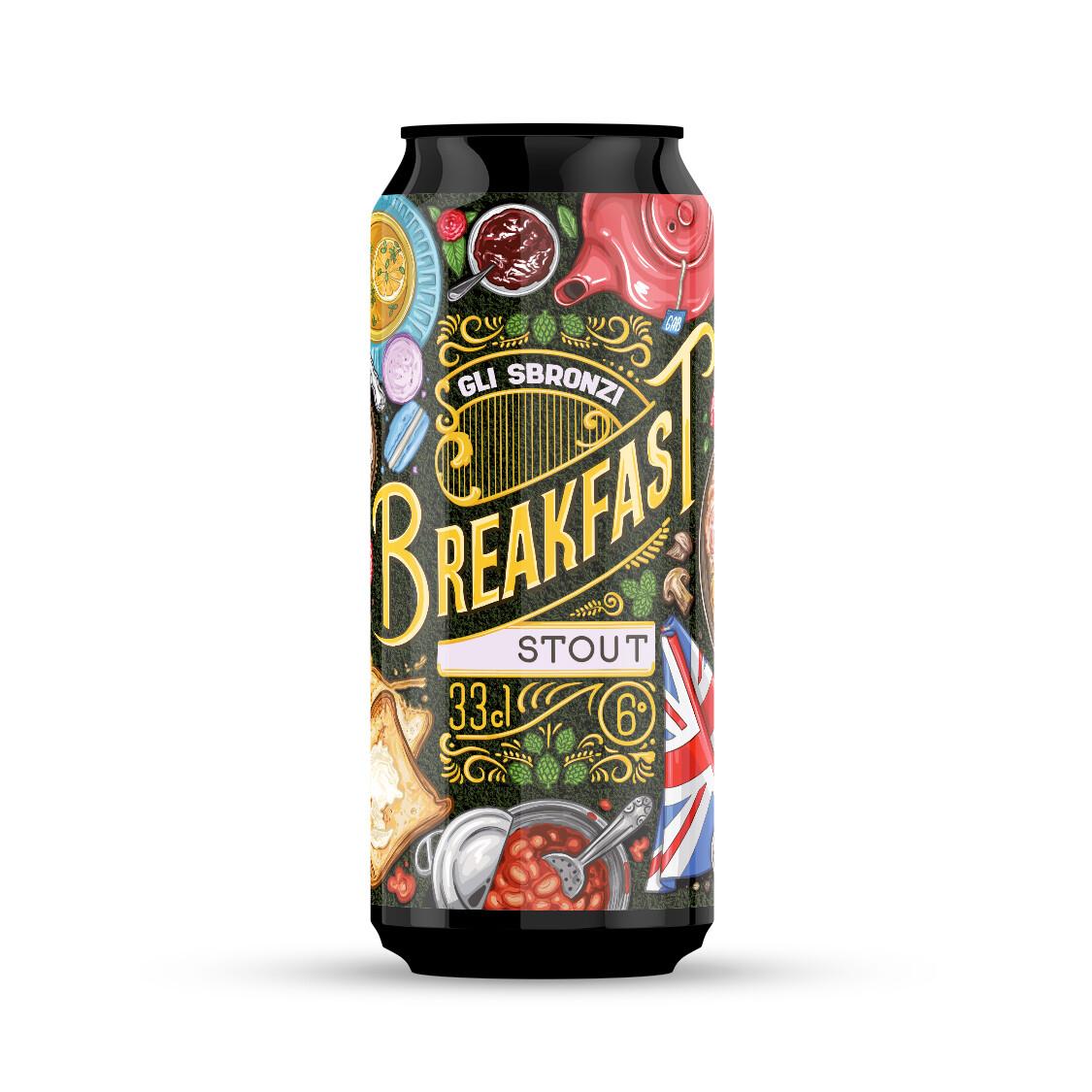 Breakfast - Stout