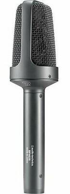 Audio-Technica X/Y Stereo Microphone BP4025