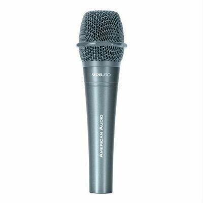 American Audio VPS-60
