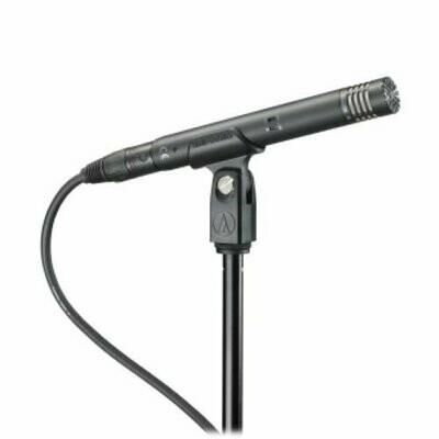 Audio-Technica Cardioid Condenser Microphone AT4051B