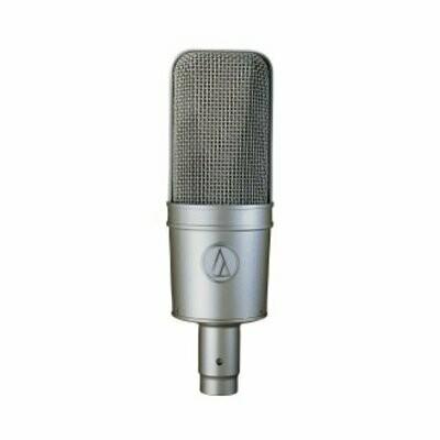 Audio-Technica Cardioid Condenser Microphone AT4047/SV