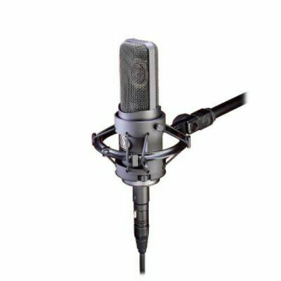 Audio-Technica Side Address microphone
