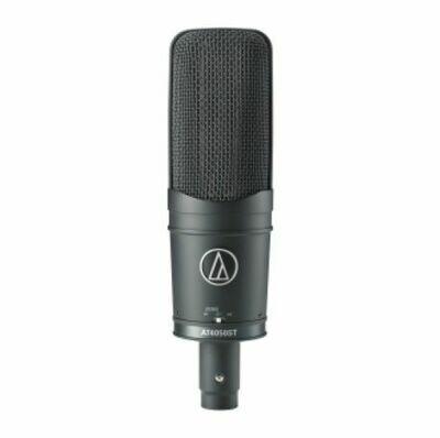 Audio-Technica Stereo Condenser Microphone