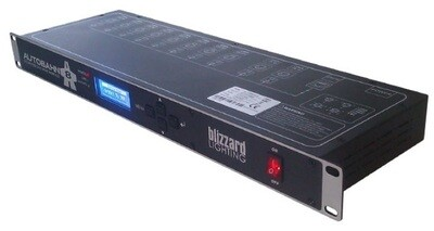 Blizzard Lighting AutoBahn 8
