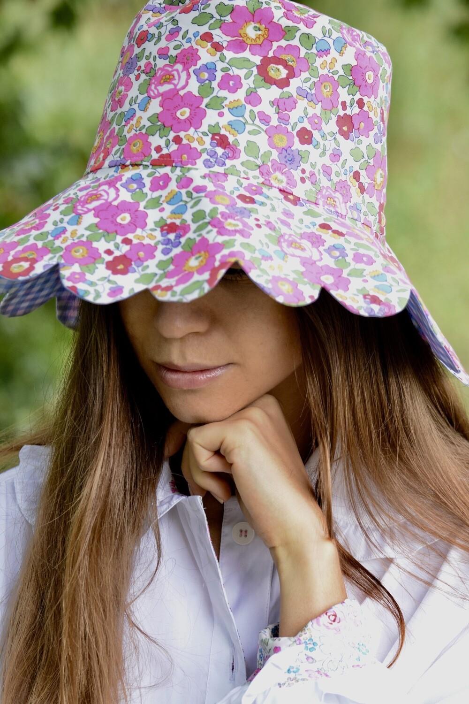 The Katie Kiddie Hat