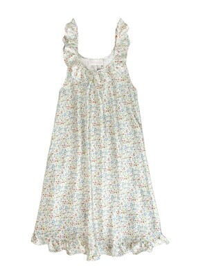 Silk Betty Nightie Dress