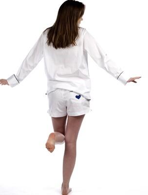 Char Shorts