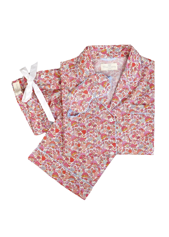 Liberty of London Magic Pajama Set