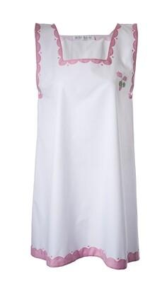 Flower Pot Shift Nightgown