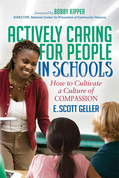 Actively Caring For People In Schools