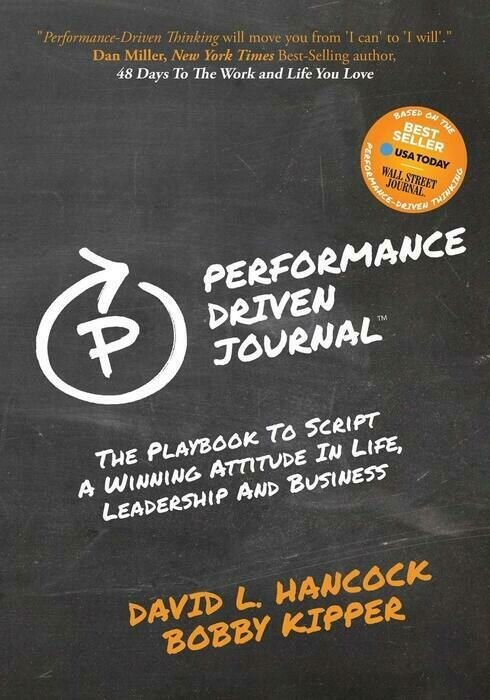 Performance Driven Journal