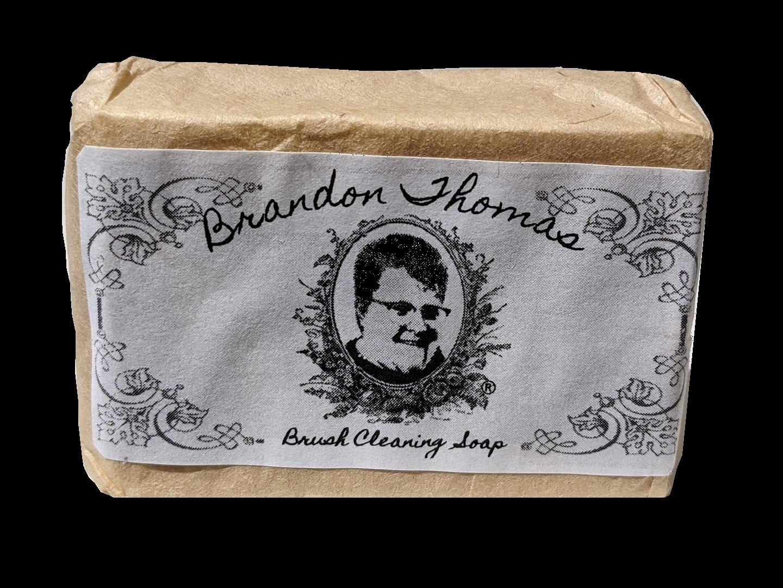 Brandon Thomas Brush Washing Soap