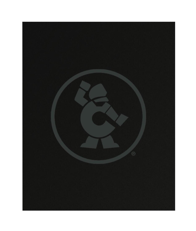 CTBSHAFMAG - (DSO) PLATINUM™ Side Shelf Magnet Top w/ Graphite Ironman