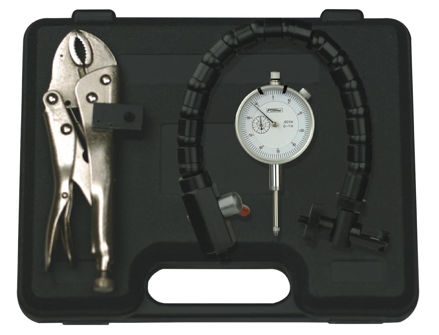 FW72520757 - Economy Disc Rotor/Ball Joint Gage Set