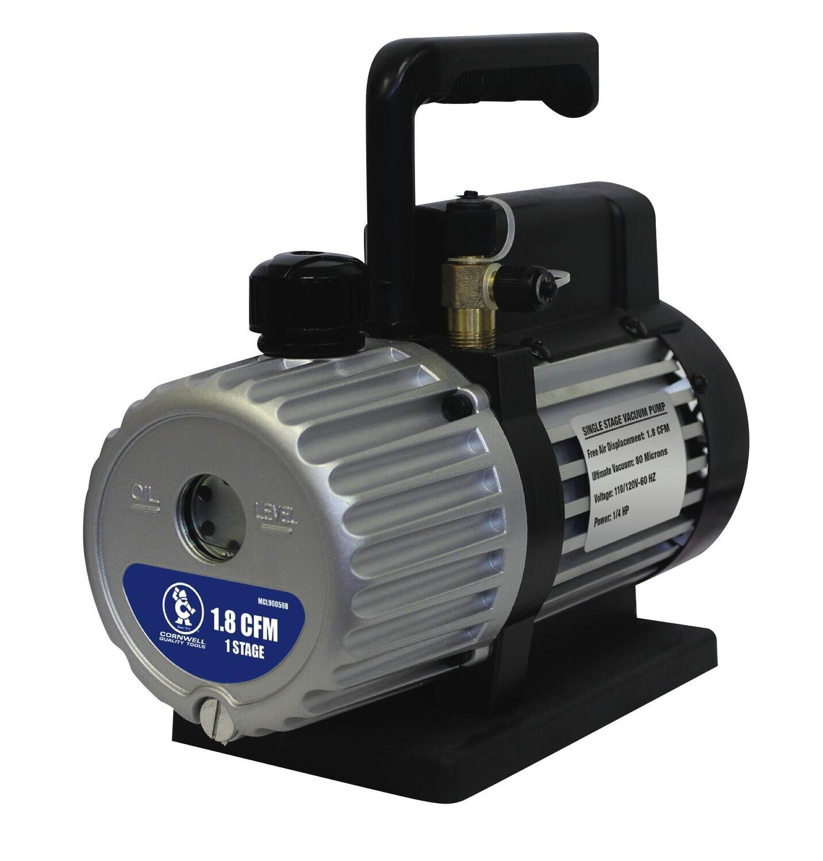 MCL90059B - 1.8 CFM Vacuum Pump