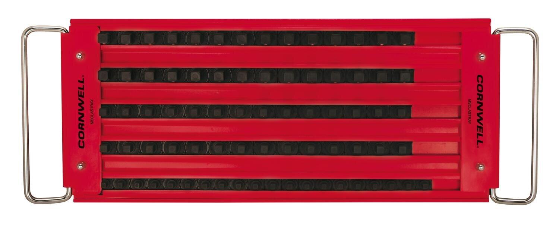 MSCLASTRAY - Lock-A-Socket Trays
