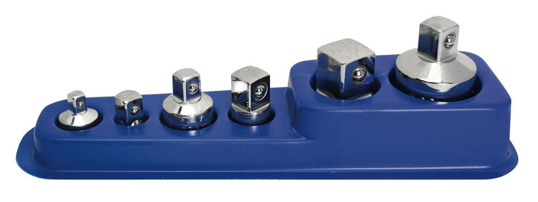 STA6ST - 6 Piece Adapter Set