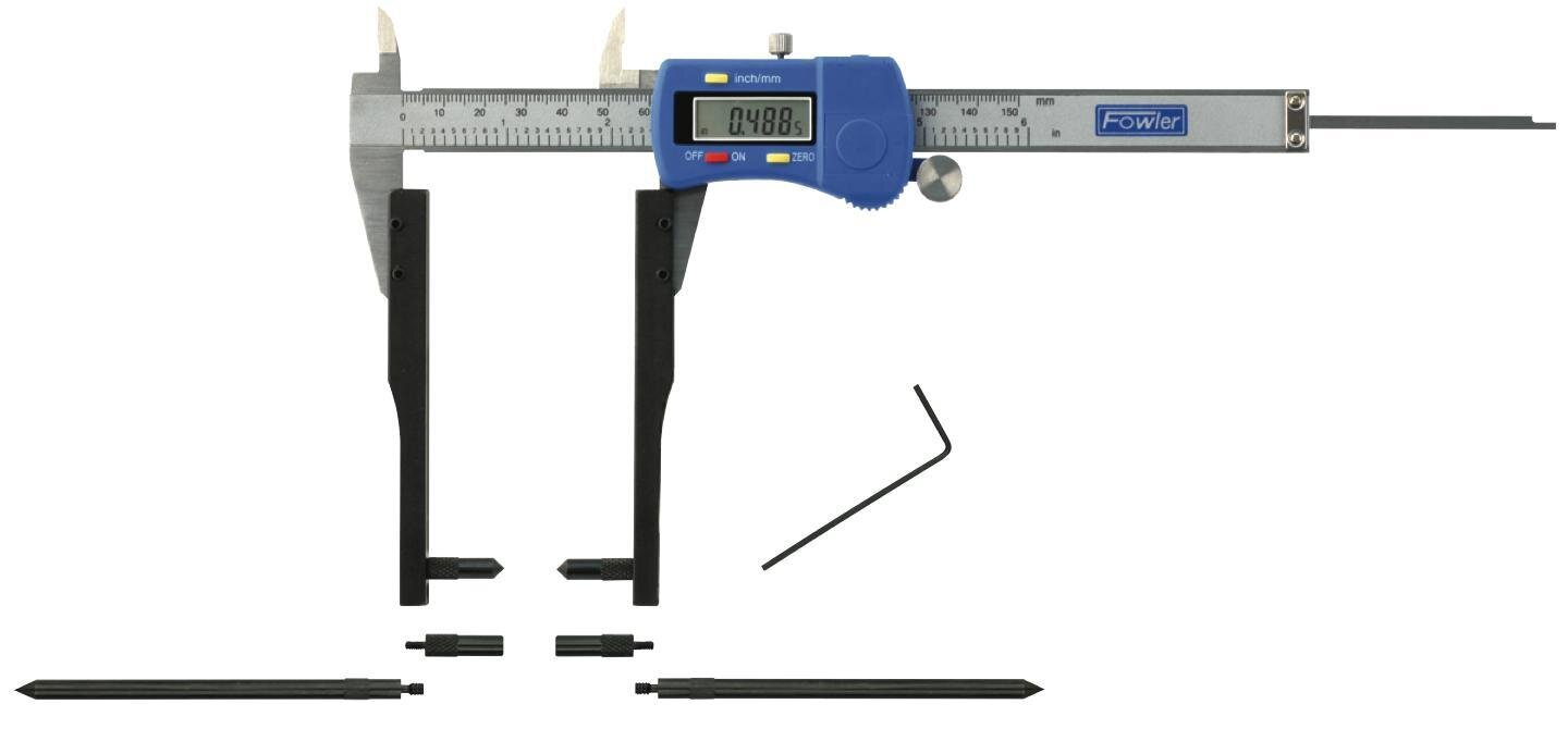 FW74101777 - Drum and Rotor Measuring  Kit