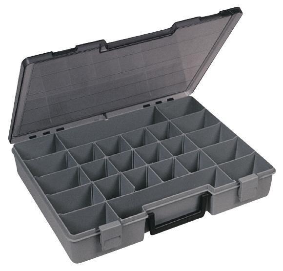 FB7242 - Parts Box